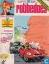 Comic Books - Robbedoes (magazine) - Robbedoes 2030