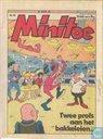 Strips - Minitoe  (tijdschrift) - 1983 nummer  20