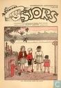 Comics - Sjors [BEL] (Illustrierte) - Sjors 06-09