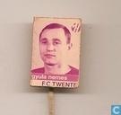 F.C. Twente - Gyula Nemes