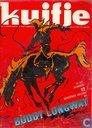 Comic Books - Spirit, The - het natuurkind