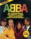 Strips - Abba - Abba - Het succesverhaal van Agnetha, Björn, Benny en Annifrid verteld door henzelf!