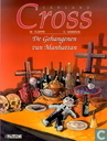 Comic Books - Carland Cross - De gehangenen van Manhattan