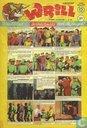 Strips - Bernard Chamblet - Wrill 64