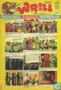 Bandes dessinées - Bernard Chamblet - Wrill 64