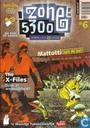 Comic Books - Voetbalhysterie - 1996 nummer 6