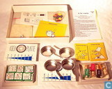 Board games - A la carte - À la carte