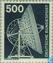 Postage Stamps - Germany, Federal Republic [DEU] - Industry and technology