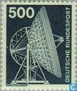 Timbres-poste - Allemagne, République fédérale [DEU] - Industrie et technologie