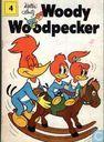 Woody Woodpecker 4