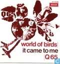 Disques vinyl et CD - Q65 - World of Birds