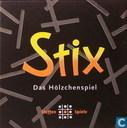 Stix ; Hölzchenspiel