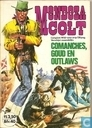 Strips - Mendoza Colt - Comanches, goud en outlaws