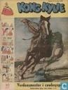 Strips - Kong Kylie (tijdschrift) (Deens) - 1950 nummer 10