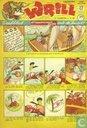 Comics - Bernard Chamblet - Wrill 65