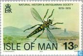 Natural History Society 1879-1979