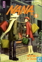 Bandes dessinées - Nana [Yazawa] - Nana 9