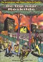 Bandes dessinées - Dean, Gene en Evelyn - De trip naar Roskilde
