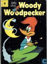 Bandes dessinées - Homer Pigeon - Woody Woodpecker 6