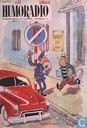 Comic Books - Humoradio (tijdschrift) - Nummer  478