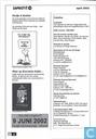 Strips - Sapristi!! (tijdschrift) - 22, april 2002