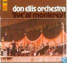 Platen en CD's - Ellis, Don - Don Ellis Orchestra live at Monterey