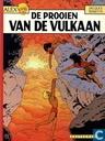 Comics - Alix - De prooien van de vulkaan