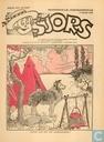 Comics - Sjors [BEL] (Illustrierte) - Sjors 03-07