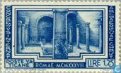 Postage Stamps - Vatican City - Int. Christian Archaeology Congress