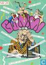 Bandes dessinées - Censuur en de bliep, De - Gummi 24