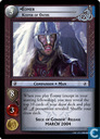 Trading cards - Lotr) Promo - Éomer, Keeper of Oaths Promo