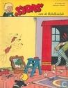 Strips - Sjors van de Rebellenclub (tijdschrift) - 1959 nummer  48