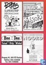 Strips - Schapnieuws (tijdschrift) - Schapnieuws 22