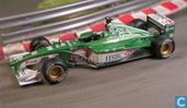 Model cars - Mattel Hotwheels - Jaguar R2 - Cosworth