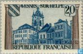 Briefmarken - Frankreich [FRA] - Avesnes-sur-Helpe