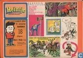 Strips - Heintje jeugdkrant (tijdschrift) - Heintje jeugdkrant 18