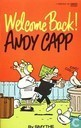 Comic Books - Andy Capp - Welcome back! Andy Capp