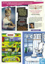 Bandes dessinées - Zone 5300 (tijdschrift) - 1995 nummer 12