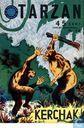 Comic Books - Tarzan of the Apes - Kerchak