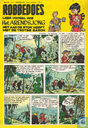 Comic Books - Robbedoes (magazine) - Robbedoes 862