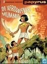 Comic Books - Papyrus - De verdwenen mummie