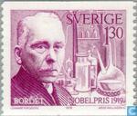 Postage Stamps - Sweden [SWE] - Nobel Laureates 1919