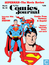 Comics - Comics Journal, The (Illustrierte) (Engels) - The Comics Journal 45