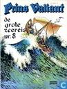 Bandes dessinées - Prince Vaillant - De grote zeereis