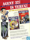 Strips - Zone 5300 (tijdschrift) - 2002 nummer 2