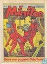 Strips - Minitoe  (tijdschrift) - 1983 nummer  22