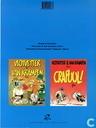 Comics - Vlotvetter & Van Krampen - Paaleiland