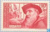 Postage Stamps - France [FRA] - Beneficence