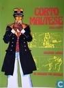 Bandes dessinées - Corto Maltese - Snelvuur Samba + De adelaar van Brazilie