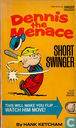 Comics - Dennis [Ketcham] - Short Swinger